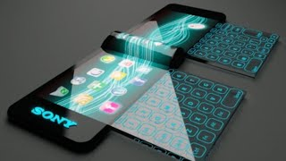 15 โทรศัพท์มือถือแห่งอนาคต