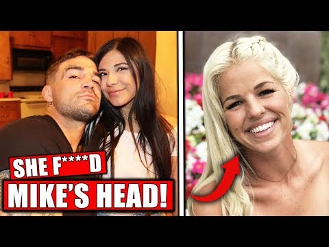 Mike Perry's Wife EXPOSED! - UFC Bouts Announced For May, Cody Garbrandt & Barboza
