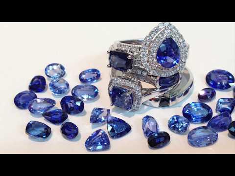 Самые извесные драгоценные камни и их история
