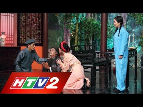 [HTV2] - Kì án Đông Tây kim cổ - Bào thai oan nghiệt