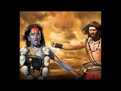 Shiv Aghori Song devon ka dev mahadev har har mahadev
