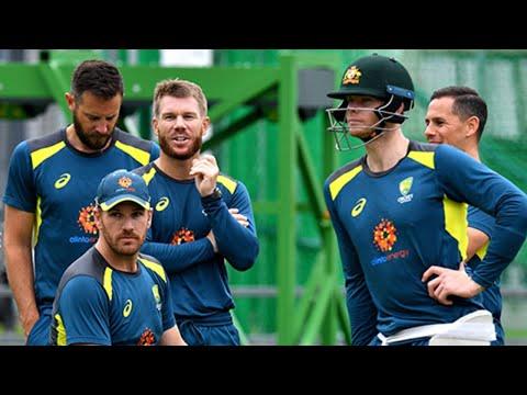 Big Names Return As Australia Name T20 Squad