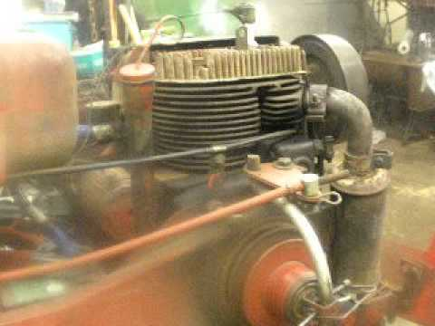 Wheel Horse C120 Engine Youtube. Wheel Horse C120 Engine. Wiring. Wheel Horse C120 Wiring Diagram At Scoala.co