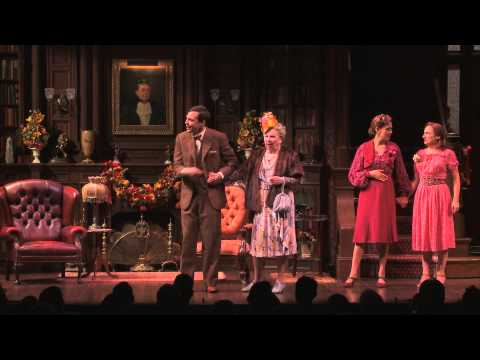 2013 Tony Award Show Clips: Harvey