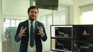 Ежедневный анализ рынка Форекс на 1 марта 2019 г (видео AMarket)