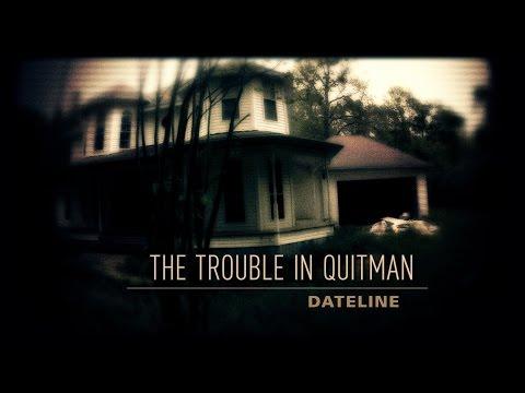 Dateline Episode Trailer: The Trouble in Quitman | Dateline NBC