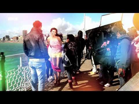 """Bravura Magazine Presents  - The Making Of """"Jhak Maar Ke"""" From Desi Boyz  & Official Song"""