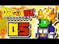GOING SUPER SAIYAN! - Terraria Dragon Ball Z Mod - Ep.5