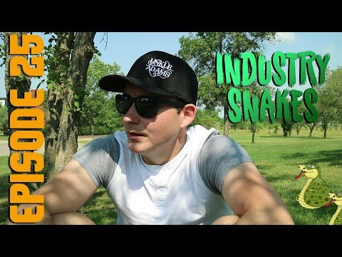 """Unkle Adams - The AT LEAST A MILLION Mission (Episode 25 - """"Industry Snakes"""")"""