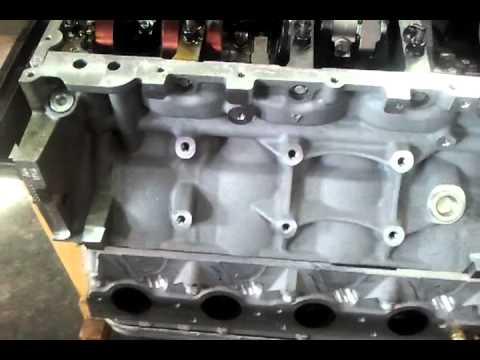 Ls3 engine dry sump steel crank
