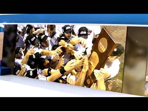 First to 500: 2006-7 Oregon State baseball