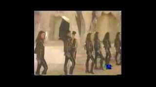 Lara Dutta, Priyanka Chopra & Diya Mirza - Miss India 2000 ( Official Riyo Mori Lovers ) HD