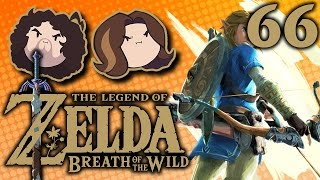 breath of the wild a family tale part 66 game grumps