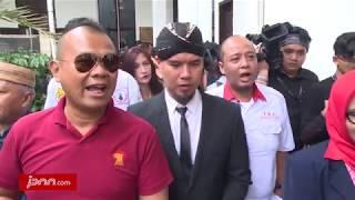 Didakwa 6 Tahun Penjara, Ahmad Dhani Ngotot Tak Bersalah - JPNN.COM