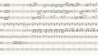 Скачать James Last Trompeten Muckel Score