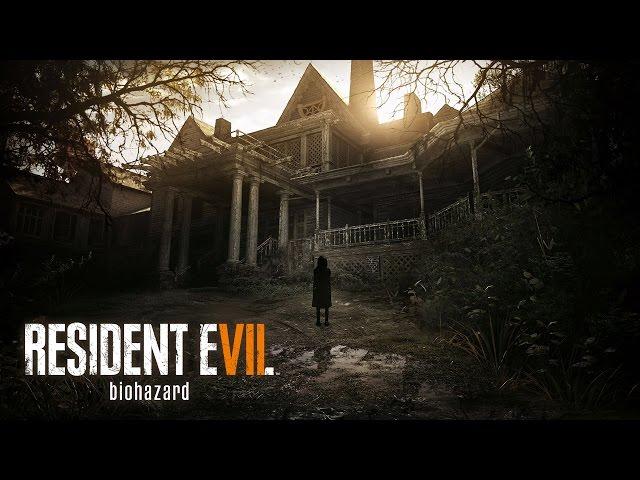RESIDENT EVIL 7 - Um Jogo Incrível!!! (RE7 Análise / Review - PS4 Pro Gameplay)