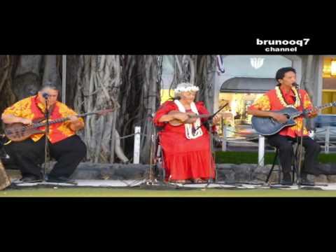 Live Music Honolulu, Local Musicians in Waikiki