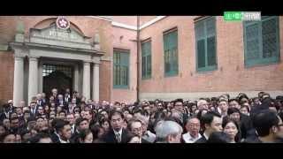 1800人靜默遊行 法律界歷來最大規模抗議 thumbnail