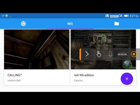 Wii iso games Residents Evil 4 download android