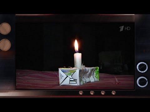 Будни «ЛНР»: жизнь без электричества и воды, обыски и облавы - Гражданская оборона, 19.12.2017