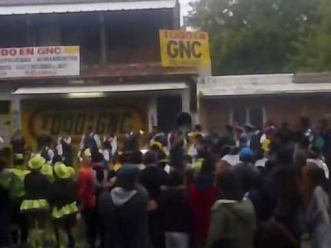 la banda union juvenil en guaymallen mendoza 2013