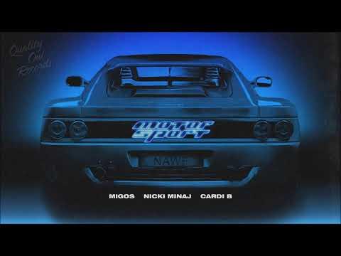 Migos - MotorSport (Lessismore Remix)