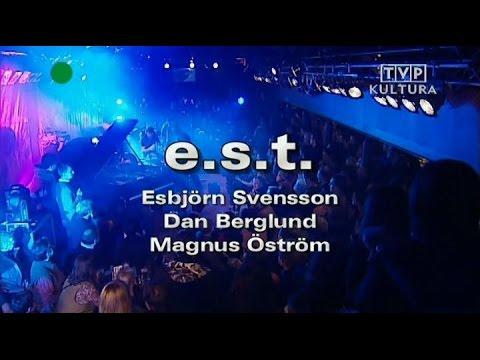 Esbjörn Svensson Trio - Klub Blue Note Poznan (2006) mp3