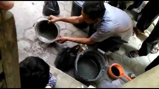 fermentasi pakan lele dengan maxigrow 0811-2633-559