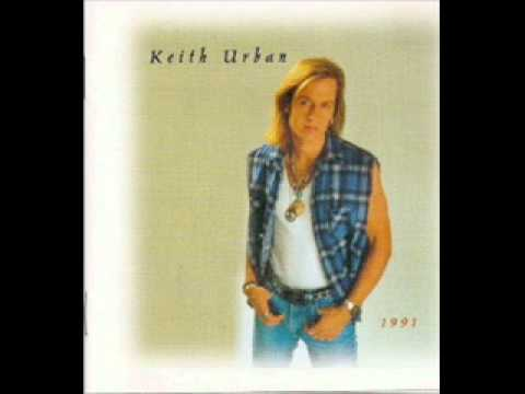 Keith Urban ~  Arms Of Mary