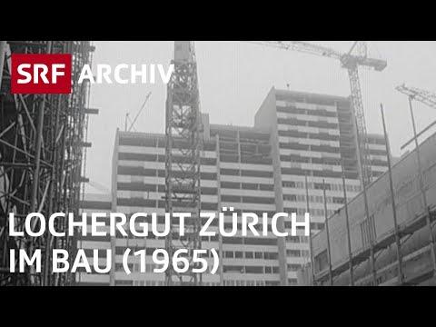 Lochergut Zürich (1965)