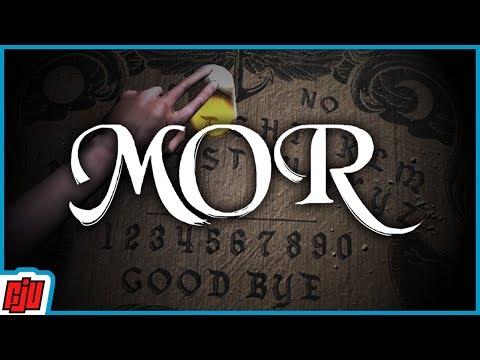 Mor | Indie Horror Game | PC Gameplay Walkthrough
