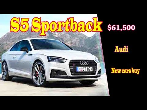 2019 audi s5 sportback prestige   2019 audi s5 sportback review   2019 audi s5 sportback price