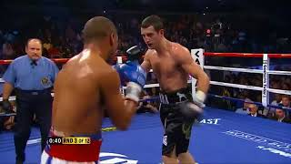 Andre Ward vs Carl Froch Good quality