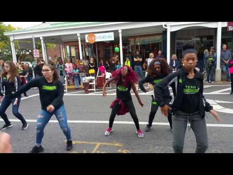 Kingston, Energy Dance Group 10/08/16