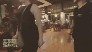 turis di bali kagum dengan suara ahmad abdul