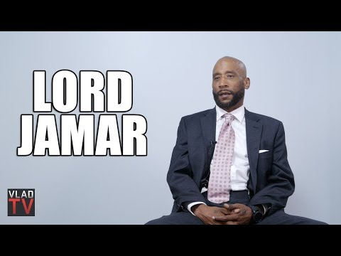 """Lord Jamar On VladTV Not Contributing To """"Missing White Girl Syndrome"""" (Part 9)"""