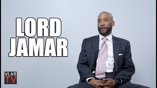 Lord Jamar on VladTV Not Contributing to