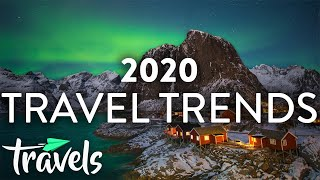 Top Travel Trends for 2020 | MojoTravels