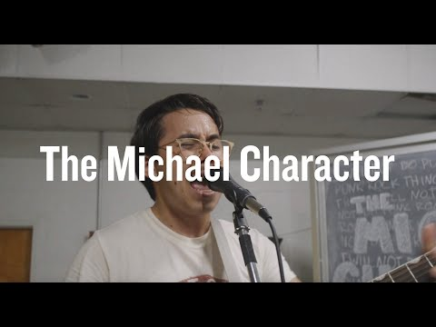 The Michael Character - an Allston Pudding Session