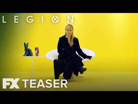 Legion | Season 3: Steps Teaser | FX