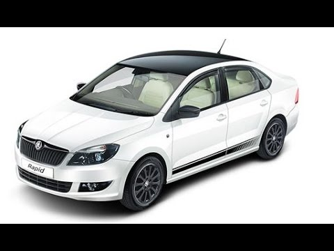 New Skoda Rapid Price In India Review Mileage Videos Smart