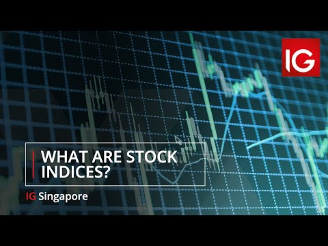 What are Stock Indices?