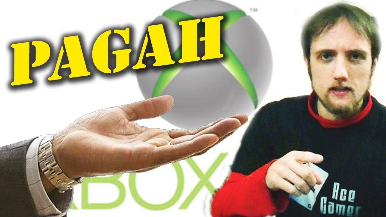 Videogiochi per console - Occhio al prezzo (Pagah!) - YouTube