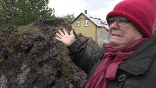 Sur les routes de l'Islande, un voyage au royaume des elfes