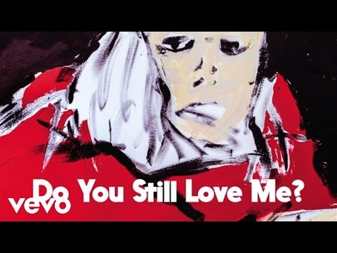 Ryan Adams  Do You Still Love Me? Audio