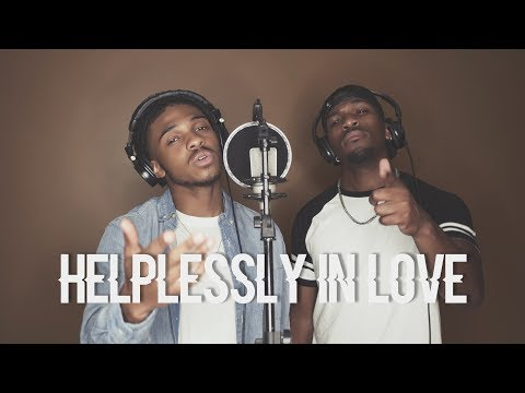 New Edition - Helplessly In Love (Desmond Dennis & Tone Stith Cover)