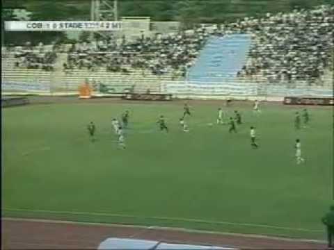 Finale Coupe du Mali_COB vs Stade Malien de Bamako : partie 2