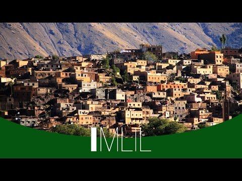 Mtripy 🌍 Imlil - High Atlas | MOROCCO