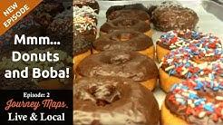 BEST BOBA & DONUTS in CHANDLER, ARIZONA