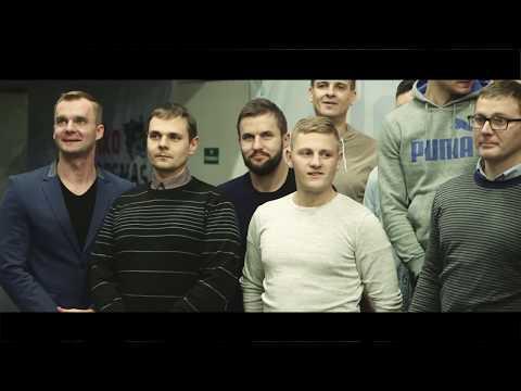 DuPont ™ Tyvek® Grand Prix event 2016 Lithuania